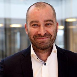 Ingar Dahl, Leder for beredskap, Direktoratet for e-helse