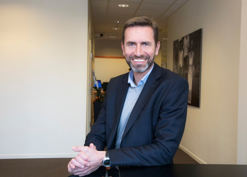 Gunnar Lindstøl Buypass
