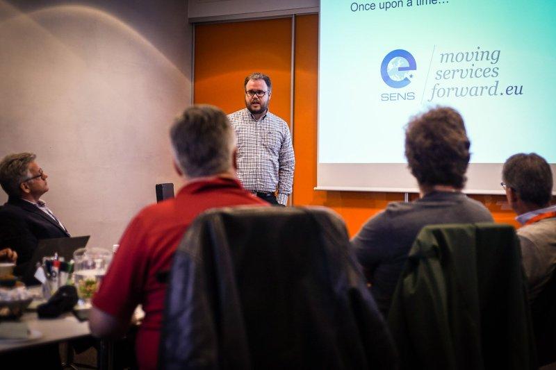 Difi under CyberSec-Forum