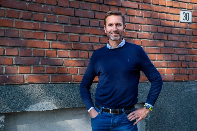 Gunnar Lindstøl-Buypass